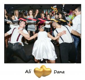 תמונות מגנטים לחתונה